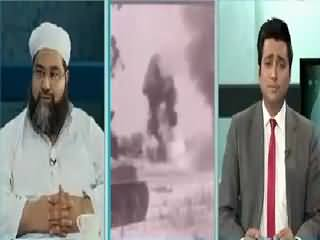 Main Aur Maulana (Defence Day: Salute To Pak Army Soldiers) – 3rd September 2015