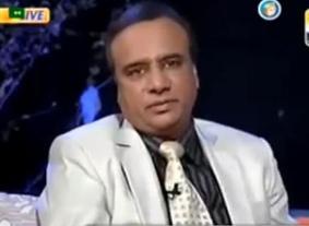 Main Jin Nahi Nikal Sakta - M A Khan Noori Accepts and Announced To Left This Jin Nikalna