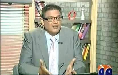 Majority of Pakistanis in Foreign Countries Are Supporting Imran Khan - Sohail Warraich