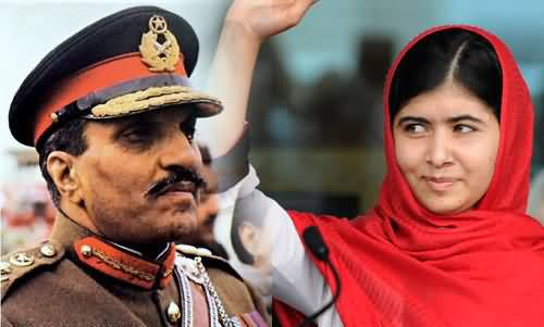 Malala Called General Zia ul Haq Monkey in her Book and showed hatred against his Islamic Actions