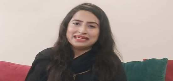 Maleeha Hashmey Unveils Debate With Mansoor Ali Khan, Gharida Farooqui & Asma Shrazi About Harrasment