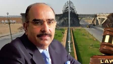 Malik Riaz Response on NCA Report Regarding 190 Million Pounds Settlement