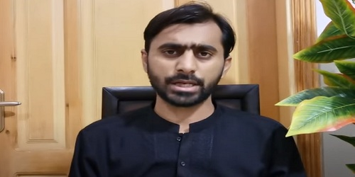 Malik Riaz's Son In Law Has Agreed On Plea Bargain - Details By Siddique Jaan