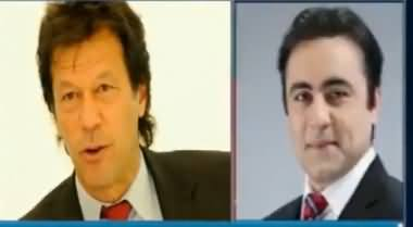 Mansoor Ali Khan Comments on Current Economic Situation Under PTI Govt