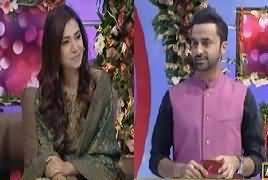 Masoomana Show (Eid Special Show) – 2nd September 2017