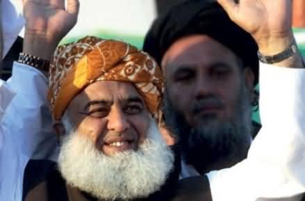 Maulana Fazal ur Rehman Gets Three Ministries in Federal Govt