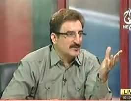 Maulana Fazal ur Rehman Has Become a Trade Symbol of Diesel - Mushtaq Minhas