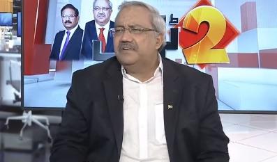 Maulana Fazal ur Rehman Ka Naam Diesel Kaise Para - Sunye Ch. Ghulam Hussain Se