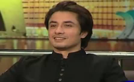 Mazaaq Raat (Ali Zafar) – 2nd November 2015