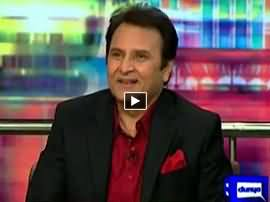 Mazaaq Raat (Behroze Sabzwari) - 28th December 2015