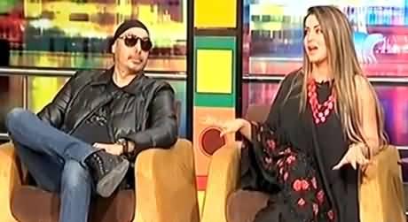 Mazaaq Raat (Comedy Show) - 11th January 2017