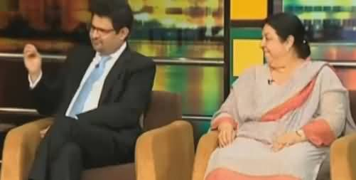 Mazaaq Raat (Comedy Show) - 17th May 2017