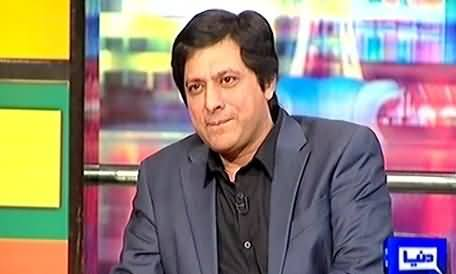 Mazaaq Raat (Comedy Show) - 22nd March 2017