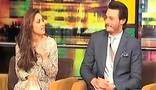 Mazaaq Raat (Comedy Show) - 23rd January 2017