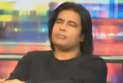 Mazaaq Raat (Comedy Show) - 23rd May 2017