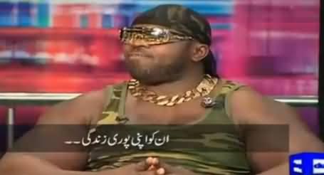 Mazaaq Raat (Comedy Show) - 24th April 2017