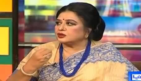Mazaaq Raat (Comedy Show) - 28th February 2017