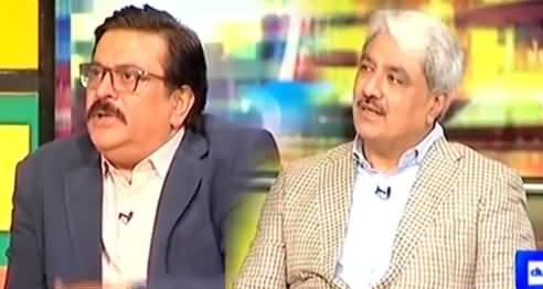 Mazaaq Raat (Comedy Show) - 28th March 2017