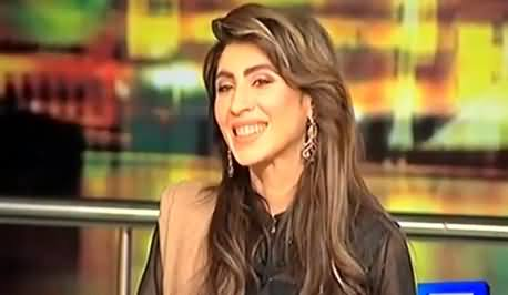 Mazaaq Raat (Comedy Show) - 9th January 2017