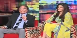 Mazaaq Raat (Dr Atif Kazmi & Asda Ali) - 31st March 2020