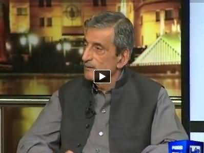Mazaaq Raat (Ghulam Ahmad Balour) – 14th April 2014