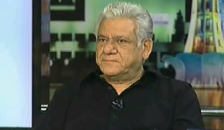 Mazaaq Raat (Indian Actor Om Puri Special Guest) – 19th March 2014