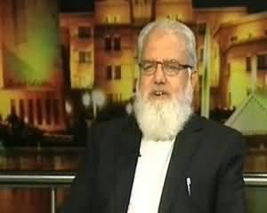 Mazaaq Raat (Abrar ul Haq and Liaquat Baloch) – 3rd December 2013