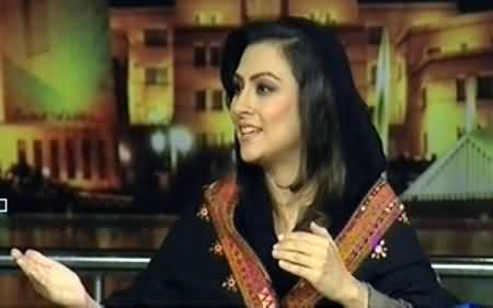 Mazaaq Raat (Marvi Memon) – 18th December 2013