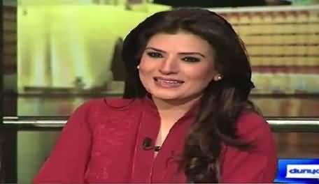 Mazaaq Raat (Actress Resham) – 17th August 2015
