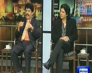 Mazaaq Raat on Dunya News – 26th February 2014