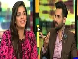Mazaaq Raat on Dunya News - 2nd February 2016