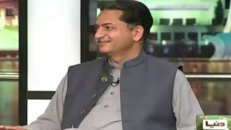 Mazaaq Raat (Mian Javed Latif PMLN) –2nd September 2015