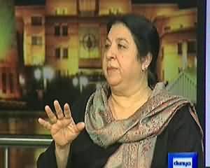 Mazaaq Raat on Dunya News – 3rd March 2014