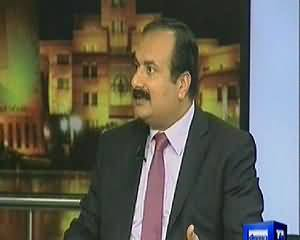 Mazaaq Raat on Dunya News – 4th March 2014
