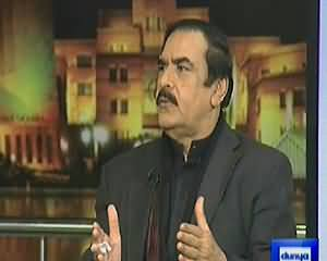 Mazaaq Raat (Inamullah Khan Niazi and Shahida Minni) – 5th March 2014