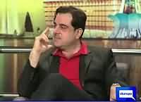 Mazaaq Raat on Dunya News – 5th October 2015