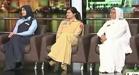 Mazaaq Raat on Dunya News –7th September 2015