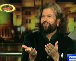 Mazaaq Raat on Dunya News (REPEAT) – 22nd September 2015