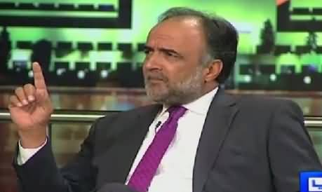 Mazaaq Raat (Qamar Zaman Kaira) – 18th November 2015