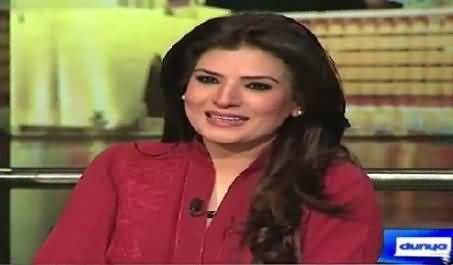 Mazaaq Raat [REPAT] (Film Actress Resham) – 16th September 2015