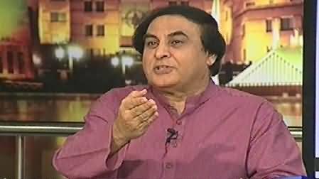 Mazaaq Raat REPEAT (Dr. Khalid Jameel Akhtar) – 21st October 2015