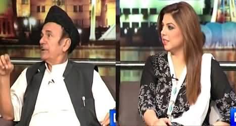 Mazaaq Raat (Sam Ali Dada & Ali Ejaz) – 27th May 2015