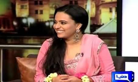 Mazaaq Raat (Swara Bhaskar Indian Actress) – 14th September 2015