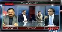 Mazrat Ke Sath (Altaf Hussain Ne Maafi Maang Li) - 10th February 2015