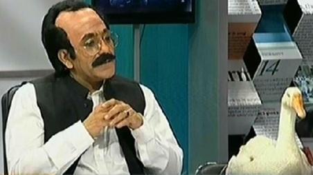Media Azaad Hai On Express News – 13th December 2014