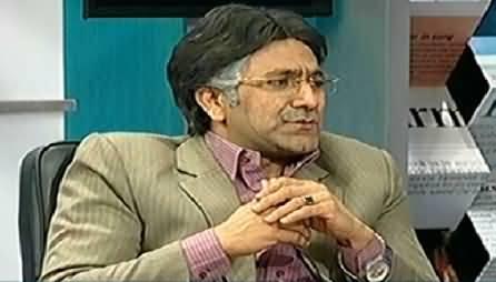 Media Azaad Hai On Express News – 14th December 2014