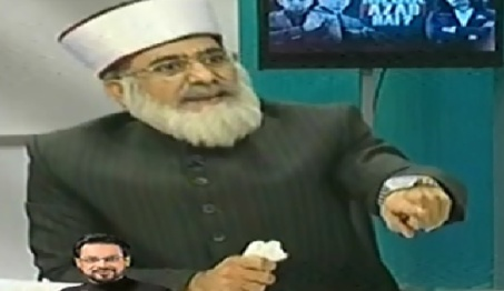 Media Azaad Hai On Express News – 28th June 2014