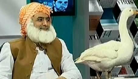 Media Azaad Hai On Express News – 2nd November 2014