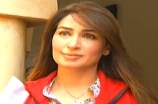 Meera should learn the language of Love, not English - Reema Khan Advice for Meera