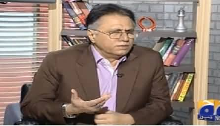 Meray Mutabiiq with Hassan Nisar (Lahore and Punjab Sealed By Govt) – 10th August 2014